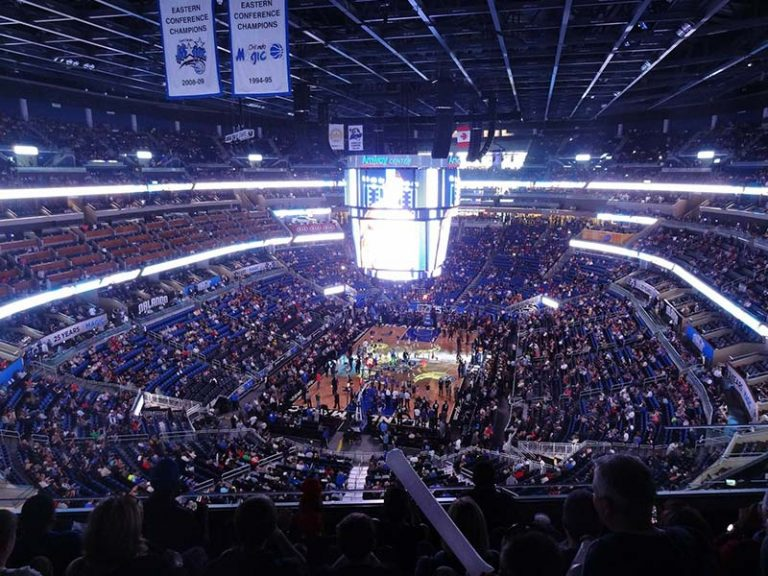 Which NBA Team Has The Most Loyal Fans?